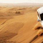Attractions of a desert safari trip