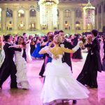 What to wear for ballroom dance classes?